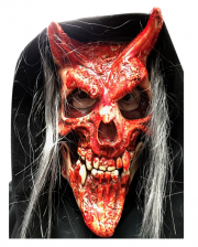 Devil Whispers devil mask