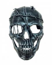 Dishonored Skull Mask