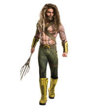 Aquaman Deluxe Men Costume