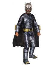 DLX Batman Armor Child Costume
