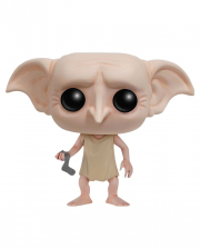 Harry Potter Dobby mit Socke Funko POP! Figur