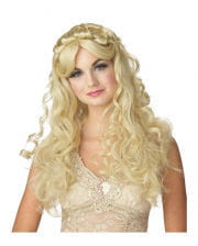 Thorns Princess Wig