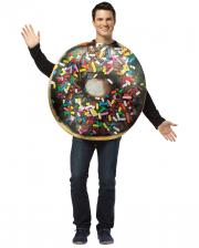 Doughnut Food Kostüm