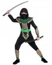 Dragonslayer Ninja Costume