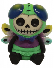 Dragonfly- Furrybones Figure Small