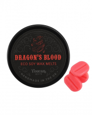Dragons Blood Soy Scented Wax Mini Melts