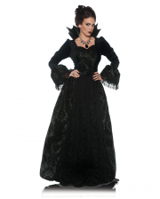 Dark Fairy Tale Queen Costume