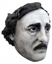 Edgar Allan Poe Latex Mask