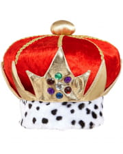 Edle Königs Krone