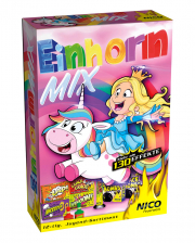 Unicorn Firework Mix for Girls 130 Effects