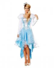 Eiskönigin Damen Kostüm