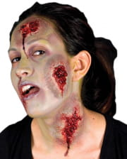 Pus Wound Latex Application 3 Pc.