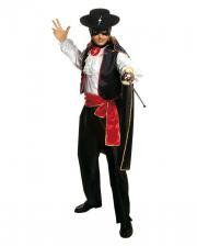 El Bandido Kostüm Gr. M