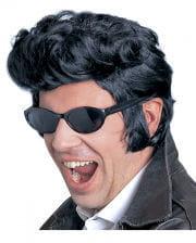 Elvis Schmalzlocken Perücke