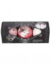 Enchanting Martini Bath Bombs Set
