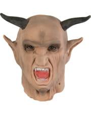 Erdteufel Foamlatex Maske