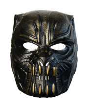 Erik Killmonger Half Mask For Adults