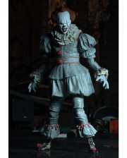 ES Ultimate Dancing Clown Pennywise 18 Cm