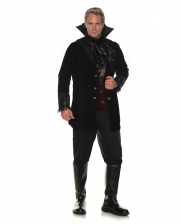 Eternal Vampire Men Costume