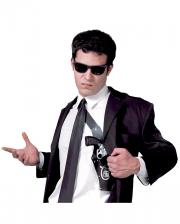 F.B.I Pistolen Holster