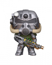 Fallout T-51 Power Armor Funko POP! Figure