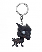 Fantastic Beasts Thestral Schlüsselanhänger Pocket POP