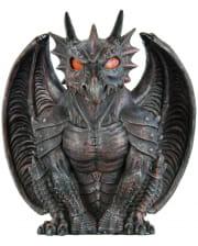 Fantasy Dragon With Tealight