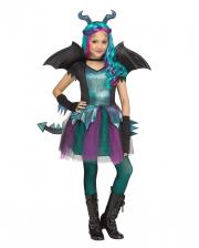 Fantasy Dragon Girl Costume