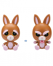 Feisty Pets Hase Vicky Vicious Figur 10cm