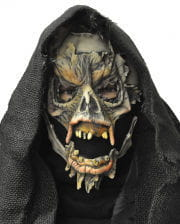 Shred Reaper mask with hood