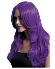 Women Wig Khloe violet