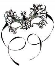 Filigree Eye Mask Gothic