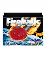 Fireballs fireworks
