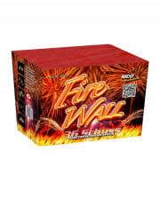Firewall Batteriefeuerwerk