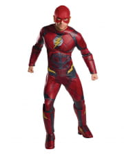 Flash Deluxe Kostüm Justice League