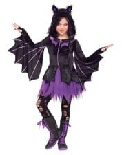 Fledermaus Kinder Kostüm