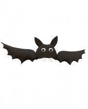 Bat Foam Hat With Wings