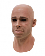 Brad Foam Latex Mask