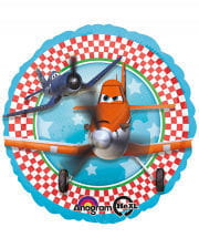Foil balloon Disney PLANES