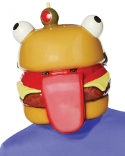 Fortnite Beef Boss Maske