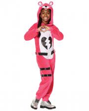Fortnite Cuddle Team Leader Child Costume