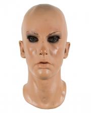 Francesca Schaumlatex Maske