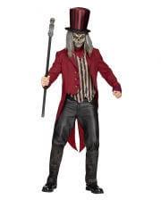 Freak Show Ringmaster Kostüm