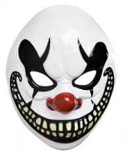 Freak Show Clownmaske