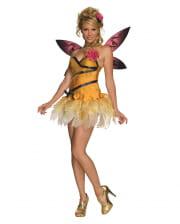 Naughty Nymph Costume