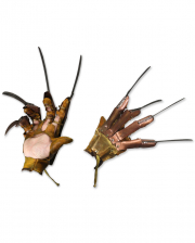 Freddy Krueger Klingen Handschuh 30cm