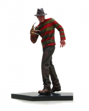 Freddy Krueger - Nightmare On Elm Street Figure 1:10