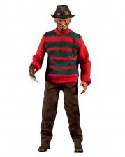 Freddy Krueger 1/12 Action Figure 17cm