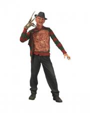 Nightmare on Elm Street Freddy Krueger Actionfigur