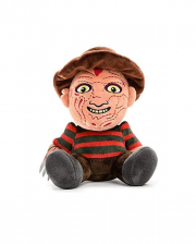 Freddy Krueger Phunny Plush Figure